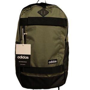 Adidas Kelton Backpack with Media Pocket